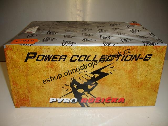 Power collecktion 6