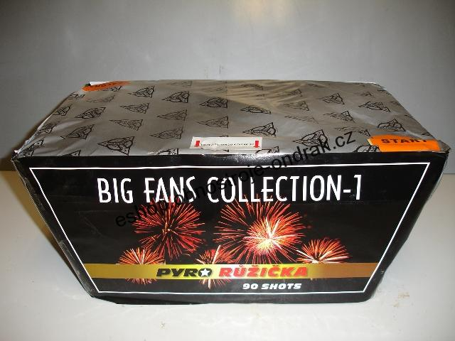 BIG Fans Collection 1