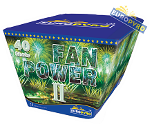 Fan Power II